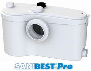 SFA Sanibest Pro